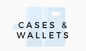 Cases & Wallets